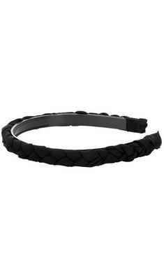 Creamie headband black
