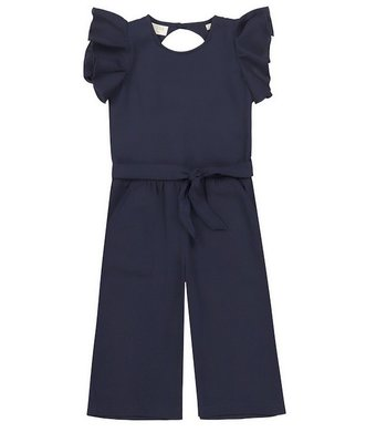 UBS.2 jumpsuit marineblauw