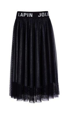 Lapin House tule rok zwart