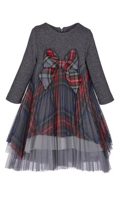 Lapin House dress grey