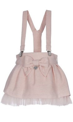 Lapin House skirt pink