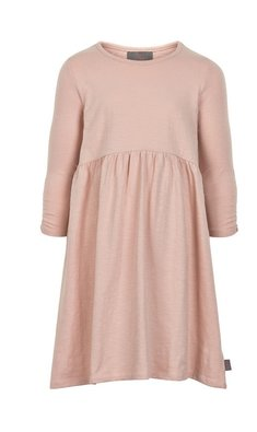 Creamie dress rose smoke