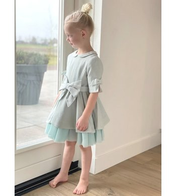 Lapin House dress mint