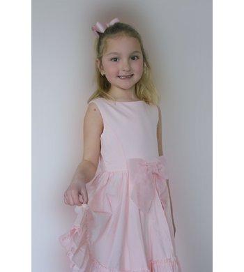 Lapin House dress pink