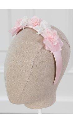 Abel & Lula headband pink