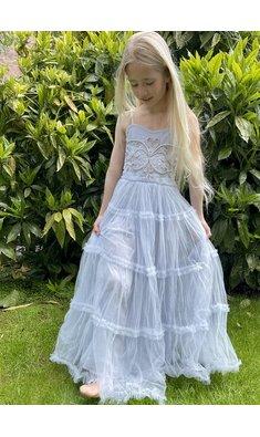 Ooh la la Couture dress Calliope sky