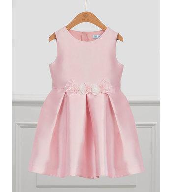 Abel & Lula jurk voor bruidsmeisje roze