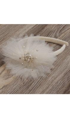 Ooh la la Couture headband offwhite