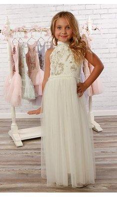 Ooh la la Couture dress Lilou offwhite