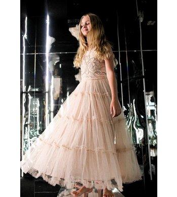 Ooh la la Couture dress Calliope sand