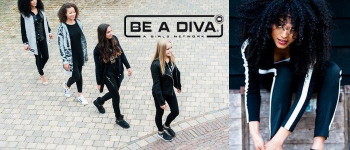 Be a Diva komt met dameslijn