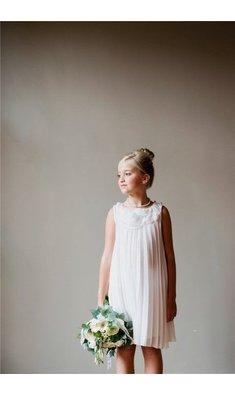 Rumbl Royal DRESS OFFWHITE