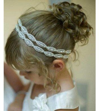 Party double headband