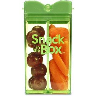 Snack in the Box Snack in the Box - Groen