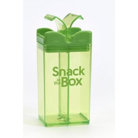 Snack in the Box Snack in the Box - Groen