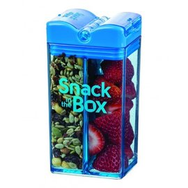 Snack in the Box Snack in the Box - Blauw