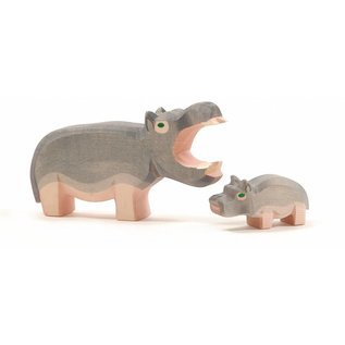 Ostheimer Ostheimer Nijlpaard klein 2125