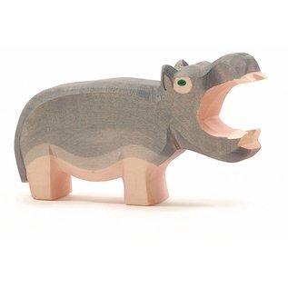 Ostheimer Ostheimer Nijlpaard met open bek 2123