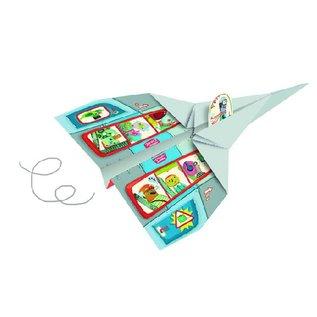 Djeco Djeco origami vliegtuigen
