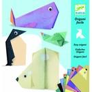 Djeco Djeco origami pooldieren