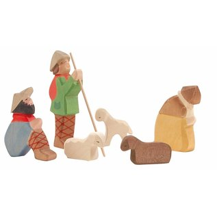 Ostheimer Ostheimer knielende herder 40501