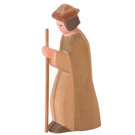 Ostheimer Ostheimer herder staand
