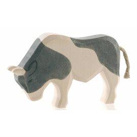 Ostheimer Ostheimer stier zwart 11041