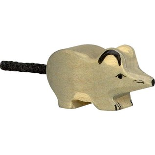 Holztiger Holztiger muis