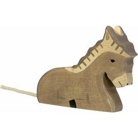 Holztiger Holztiger ezel