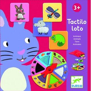 Djeco Djeco Tastspelletje Tactilo Loto