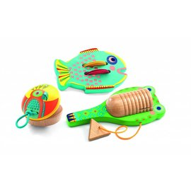 Djeco Djeco muziekinstrumenten