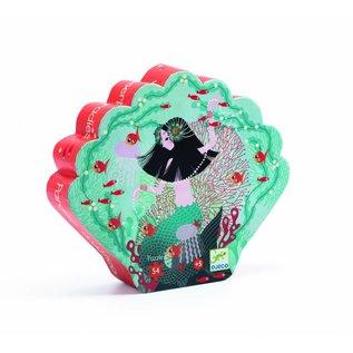 Djeco Djeco puzzel Onderwaterwereld (DJ07242) 54 st