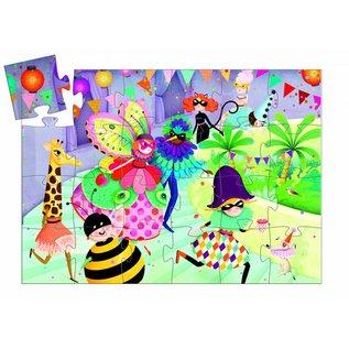 Djeco Djeco puzzel Vlinder dame (DJ07234) 36 st