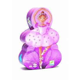 Djeco Djeco puzzel Ballerina