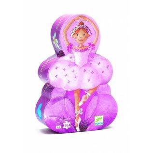 Djeco Djeco puzzel Ballerina  (DJ07227) 36 st
