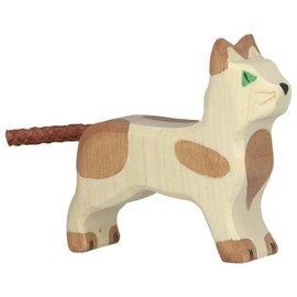 Holztiger Holztiger kat klein
