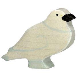 Holztiger Holztiger duif