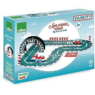 Vilac Vilac Vilacity klein circuit (20stk)  2353