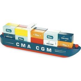 Vilac Vilac Vilacity Containerschip