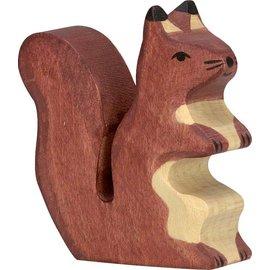 Holztiger Holztiger eekhoorn