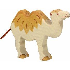 Holztiger Holztiger kameel