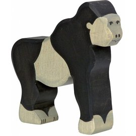 Holztiger Holztiger gorilla
