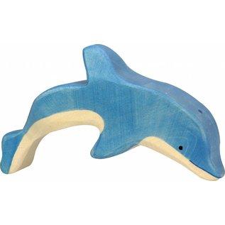 Holztiger Holztiger dolfijn 80198