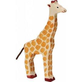 Holztiger Holztiger giraffe