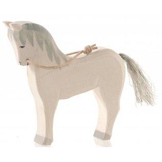Ostheimer Ostheimer paard wit 11116