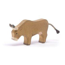 Ostheimer Ostheimer alpen koe grazend