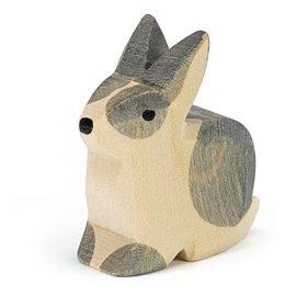 Ostheimer Ostheimer konijn zittend