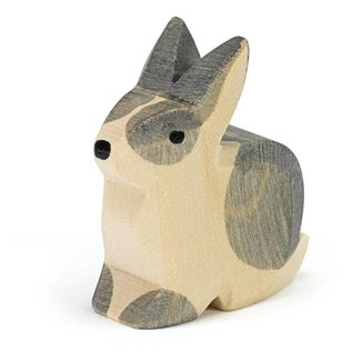 Ostheimer Ostheimer konijn zittend 15022
