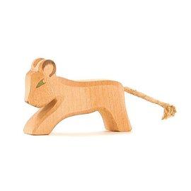 Ostheimer Ostheimer leeuw klein lopend