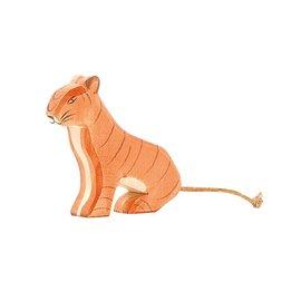 Ostheimer Ostheimer tijger zittend